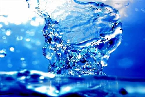 ارزش غذایی آب