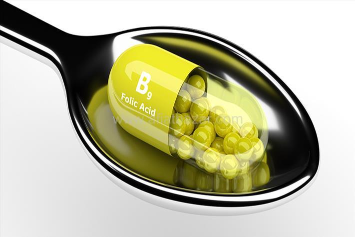 ویتامین B9 ؛ B11